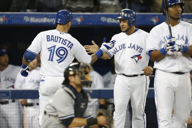 Blue Jays Still Not Firing on All Cylinders; Fall to Yankees, 9-4