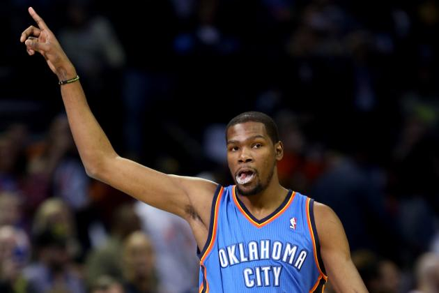 What the Experts Are Saying About OKC Thunder's Postseason Chances