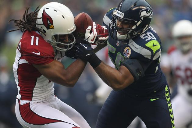 Arizona Cardinals' Schedule Lowers Expectations for 2013