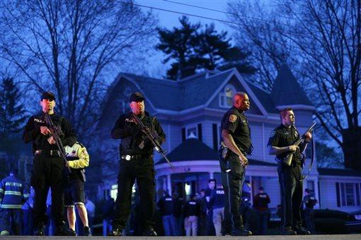 Wrestling Industry Reacts to Captured Boston Marathon Bomber