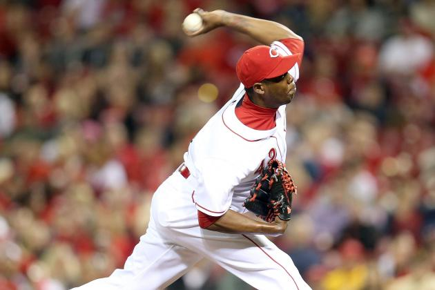 Reds Fall to Marlins on Ninth-Inning Homer