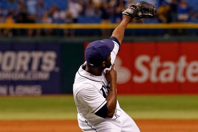 Rays notes: Team still patient after slow start