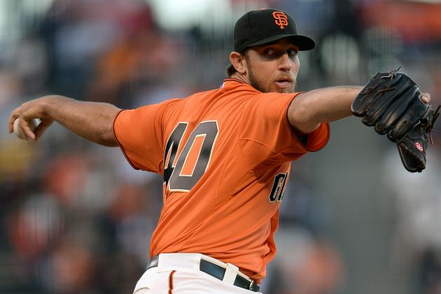 Instant Replay: Giants 3, Padres 2
