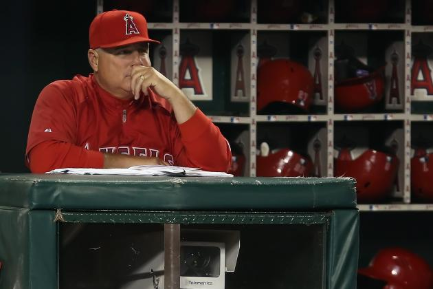 Mike Scioscia: Will He Survive If the Angels Can't Turn Things Around Quickly?