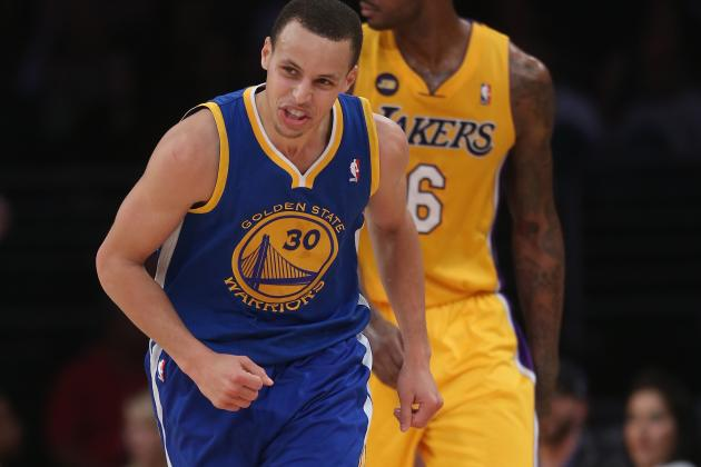 What the Experts Are Saying About Golden State Warriors' Postseason Chances