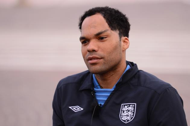 Manchester City's Joleon Lescott Unsure over Future and Fearful for World Cup