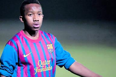Chelsea the Latest to Benefit from Barcelona Youth Star Exodus