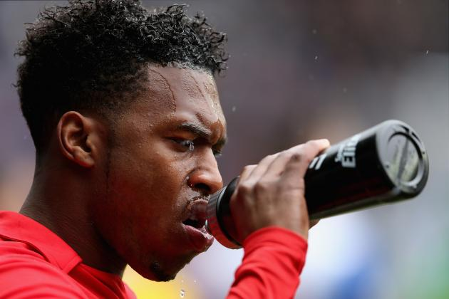 Daniel Sturridge: New Liverpool Striker Key to Silverware for Reds Next Season