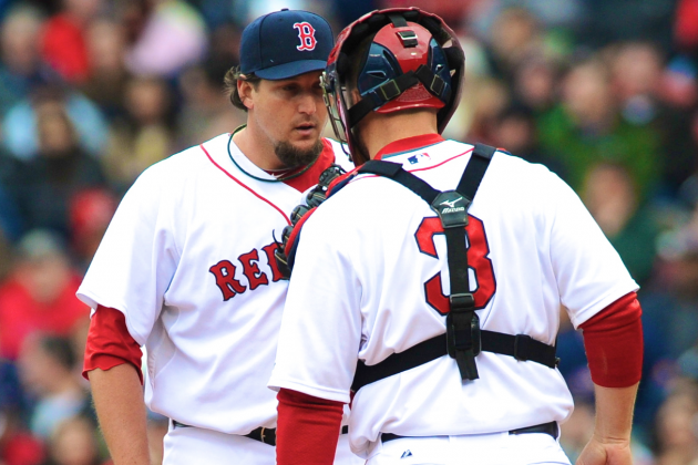 Boston Red Sox: Why Joel Hanrahan Might Not Be the Team's Closer When He Returns