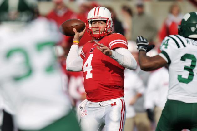 Zac Dysert Scouting Report: NFL Outlook for Miami (Ohio) QB