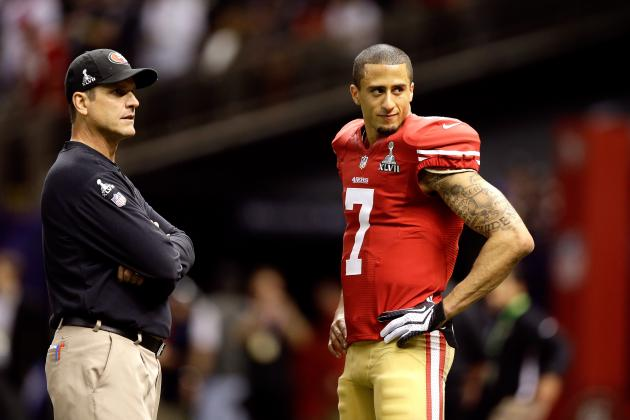 S.F. 49ers Get Tricky 2013 Schedule