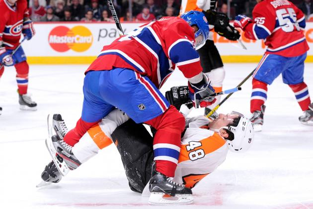 Montreal Canadiens Are Still Stanley Cup Contenders Despite Recent Losses