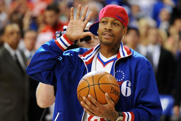 Allen Iverson, NBA Icon, Struggles with Life After Basketball