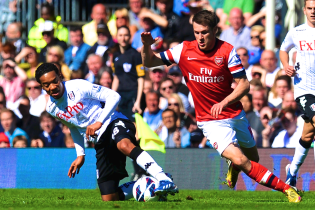 Fulham vs. Arsenal: Premier League Live Score, Highlights and Recap