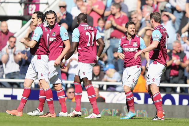 Match Report: West Ham 2-0 Wigan