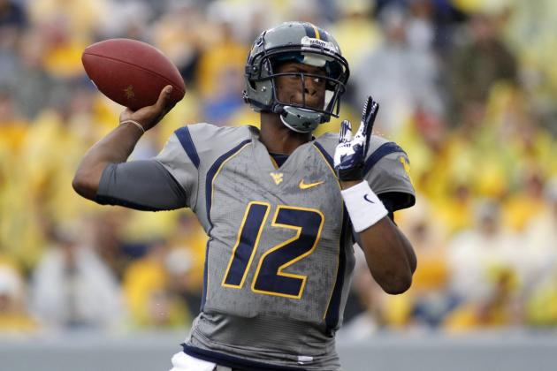 2013 NFL Mock Draft: Projecting How First Round Will Play out