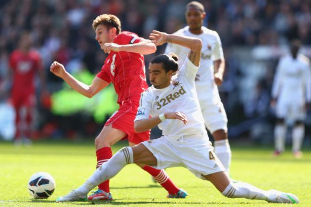 Southampton Hold Swansea to Goalless Draw