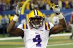 LSU RB Alfred Blue Apologizes for Comments on Gay Players