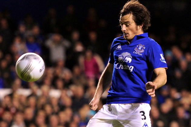 Leighton Baines' Defensive Blunder Hands Everton's European Hopes Massive Blow