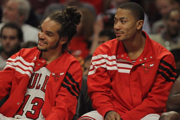 Would Derrick Rose Make a Difference Without a Healthy Joakim Noah?