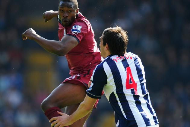 Newcastle Drop 3 Places, but Edge Closer to Safety with Draw at West Brom