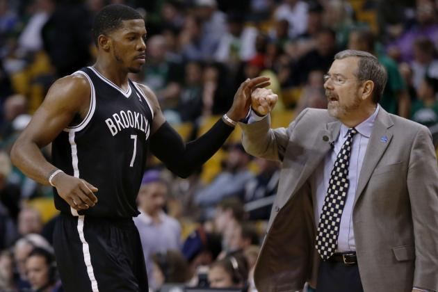 Even When Healthier Than the Bulls, the Nets Getting Little Respect