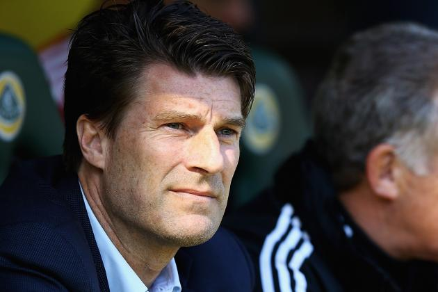 Plenty of Positives for Laudrup