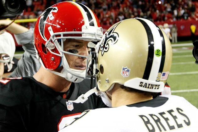 2013 NFL Schedule: Ranking Season's Best Thursday Night Football Games