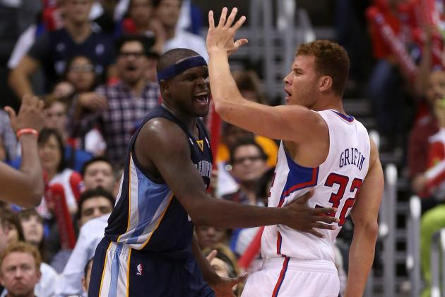 Will LA Clippers vs. Memphis Grizzlies Series Settle Style over Substance Debate