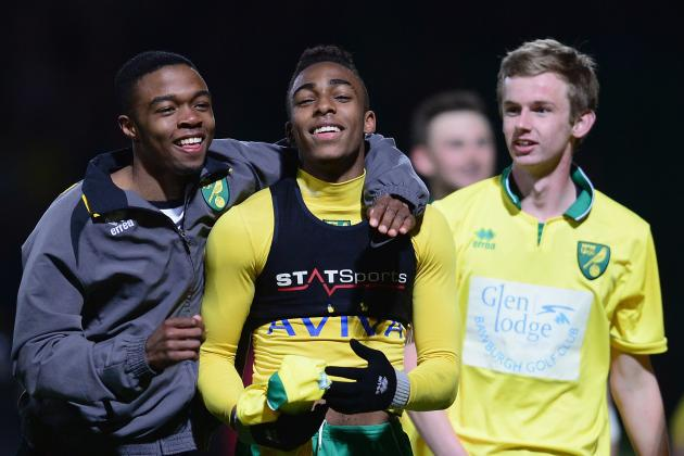 Norwich City Rise to the Occasion on Day of Destiny