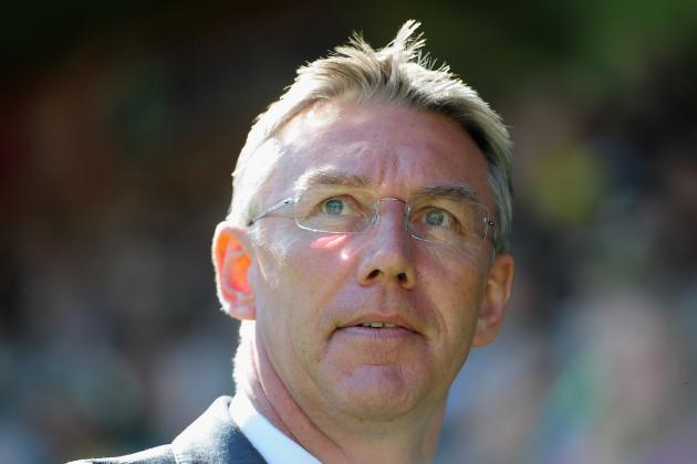 Reading Boss Nigel Adkins Rues Costly Period That Resulted in Defeat by Norwich