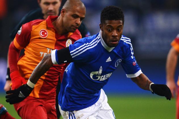 Nikolov Has Schalke Pulling Their Hair out