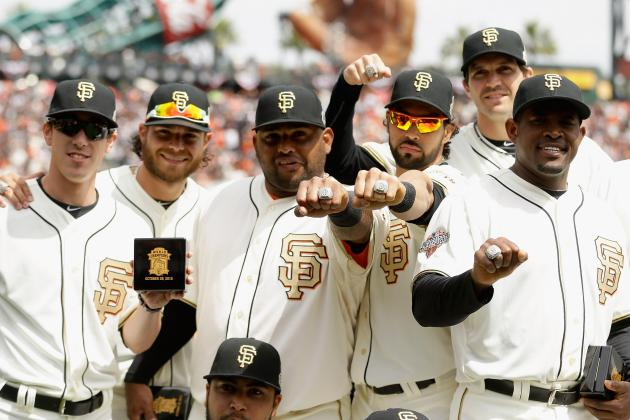 Miami Heat, San Francisco Giants and the Most Annoying Thing in