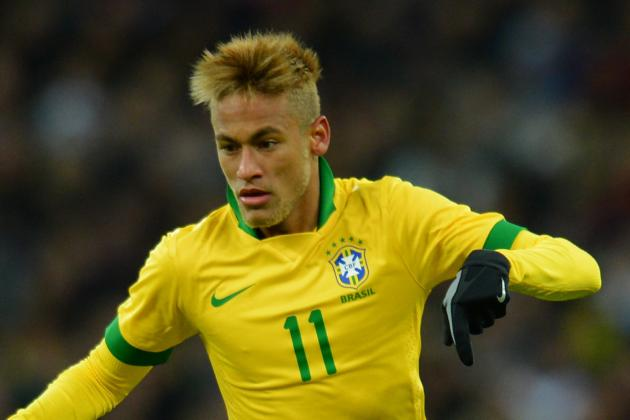 Report: Real Madrid to Hijack Neymar Move to Barça with €100 Million Bid