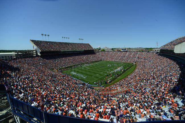 Photo: Auburn University/Todd Van Emst