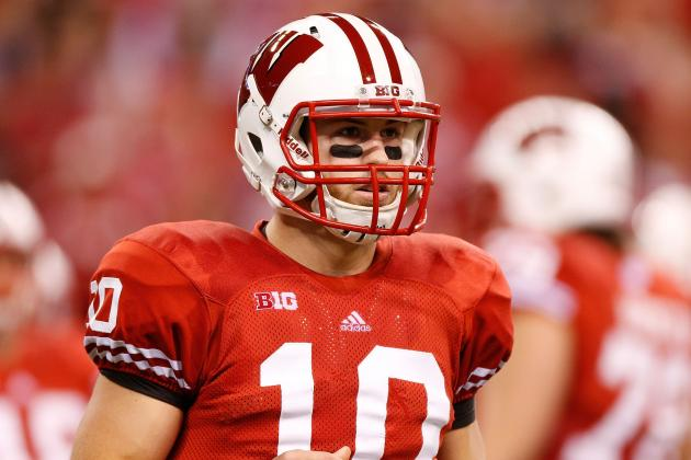 Wisconsin Football 2013 Spring Game: Live Analysis, Notes and Recap