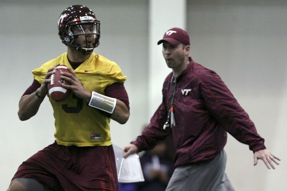 Virginia Tech Football Looks for Increased Toughness After Lackluster Season