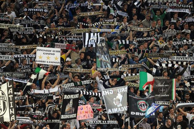 Juve Fans: 'No Racist Chanting'