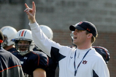 Auburn's Offense, Defense Plan to Focus on Base Concepts, Foundation on A-Day