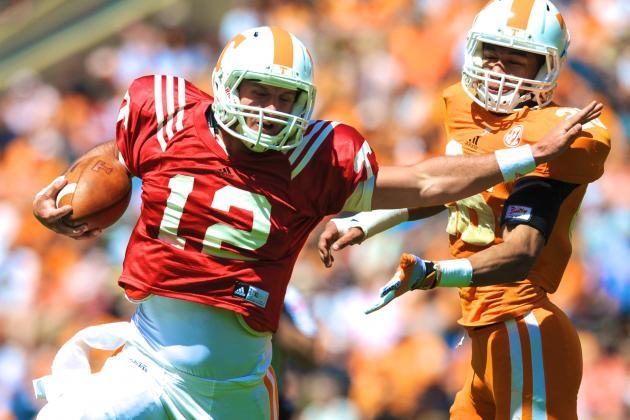 Tennessee Spring Game 2013: Recap, Grades and Analysis