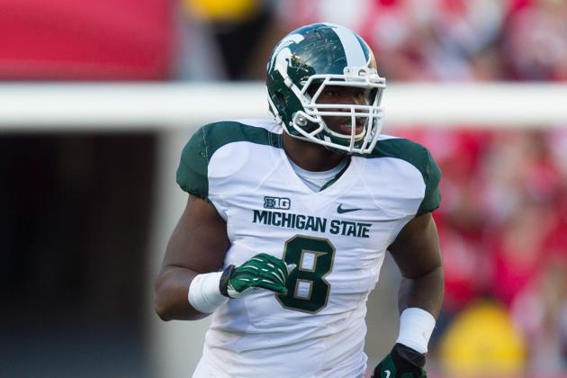 Lawrence Thomas Wants to Show What He Can Do at Defensive Tackle