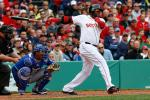 Big Papi Makes Emotional, Powerful Return to Red Sox Lineup
