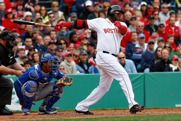 David Ortiz: Big Papi Makes Emotional and Powerful Return to the Red Sox Lineup
