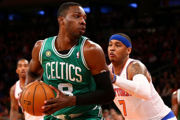 Celtics Stumble Late, Lose to Knicks 85-78