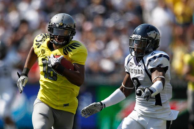 Khalid Wooten Scouting Report: NFL Outlook for Nevada CB