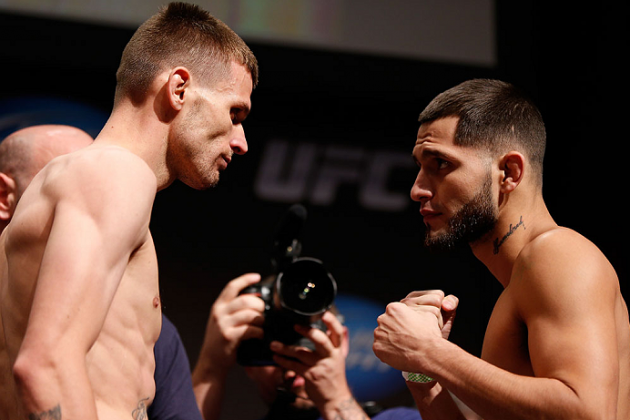 UFC on Fox 7 Results: What We Learned from Jorge Masvidal vs. Tim Means