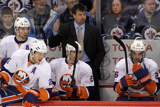 Tavares, Islanders Handle Jets in Shootout