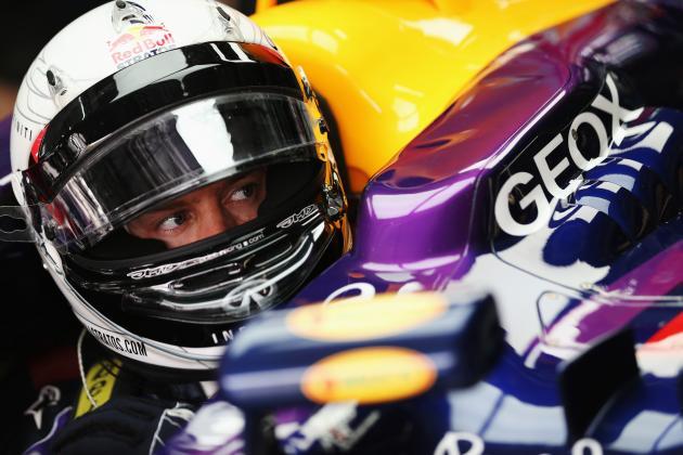 Bahrain Grand Prix 2013: Sebastian Vettel Will Continue Formula 1 Dominance