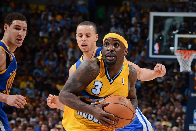 Warriors vs. Nuggets Game 1: Live Score, Highlights and Analysis