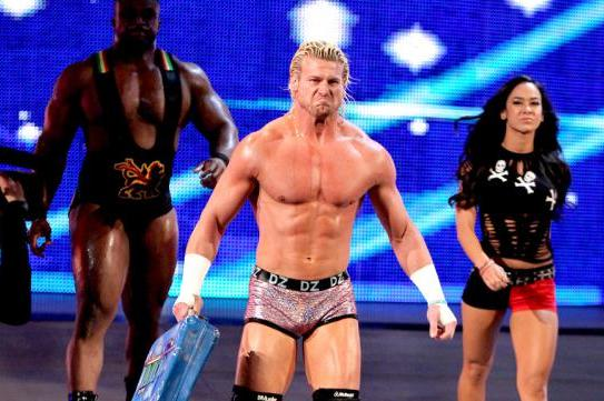 Dolph Ziggler's Long Road to Respect in WWE